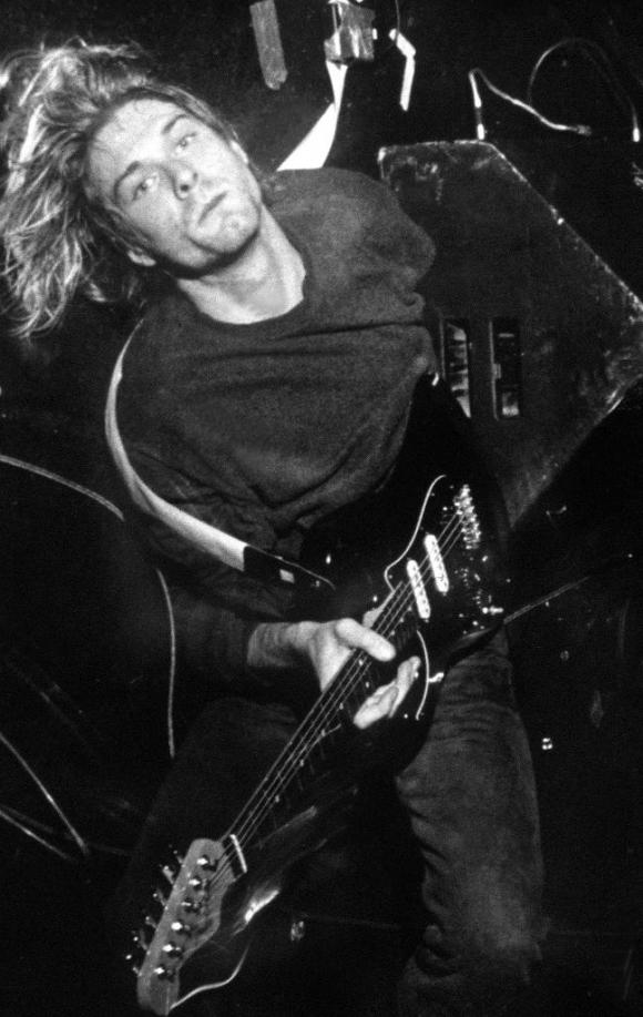 Kurt Cobain Las 30 Frases De Kurt Cobain Arte Diario