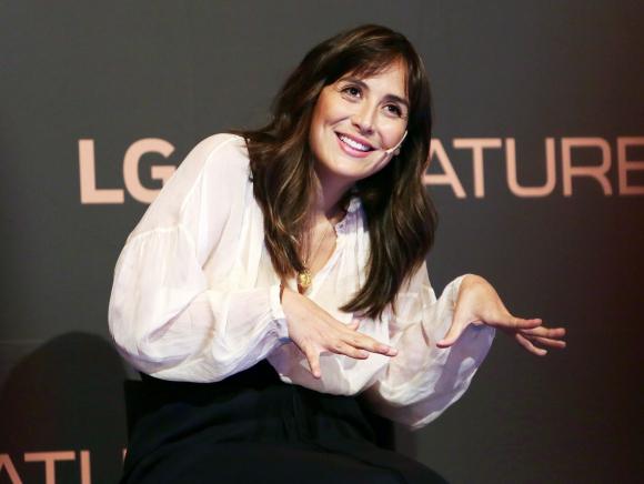 e113413a5 Tamara Falcó lanza su marca de ropa con prendas que llegan hasta los ...