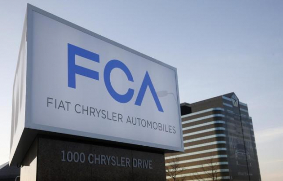 Multa récord a Fiat Chrysler