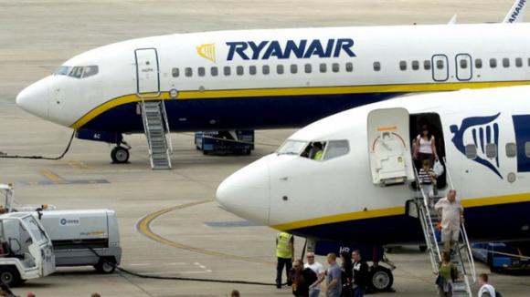 91eafa381 Ryanair abandona su plan de comprar Alitalia por la cancelación de vuelos