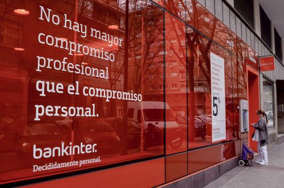 Un juez avala una hipoteca multidivisa de Bankinter al