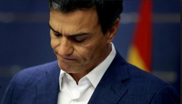 Pedro Sánchez quiere matar a Pablo Casado bilaketarekin bat datozen irudiak