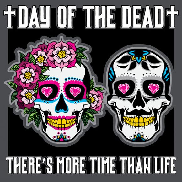 El tema de la muerte se aborda el día de los difuntos desde un punto de