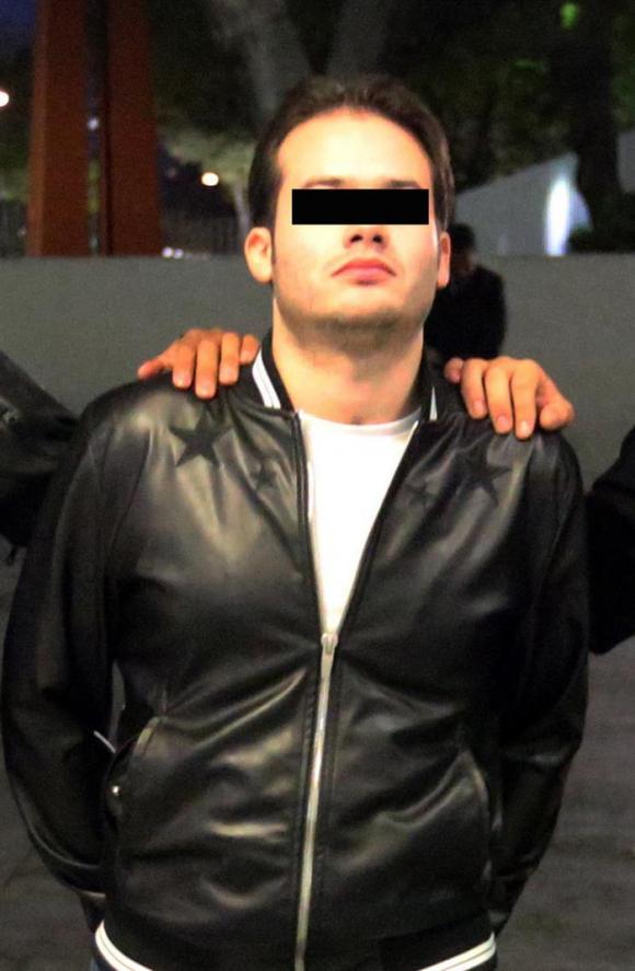 Detenido en México el consuegro de \'El Chapo\' Guzmán y contable de ...