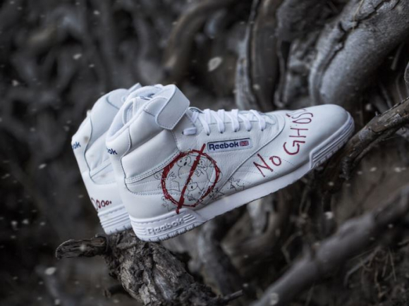 Reebok apuesta por 'Stranger Things'