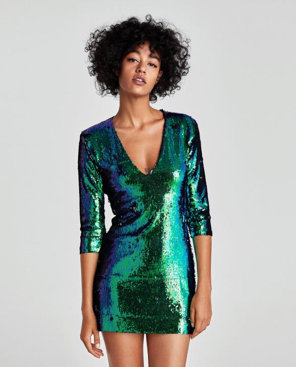 La mejor web para comprar vestidos de fiesta
