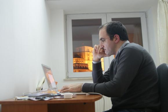 Cada vez hay más trabajadores autónomos / Antonio Bonanno