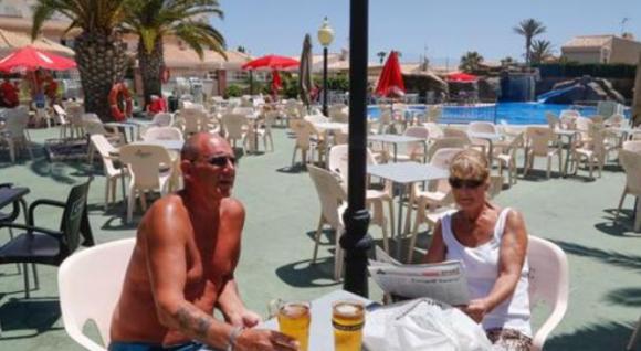 Vendrán menos jubilados británicos a España
