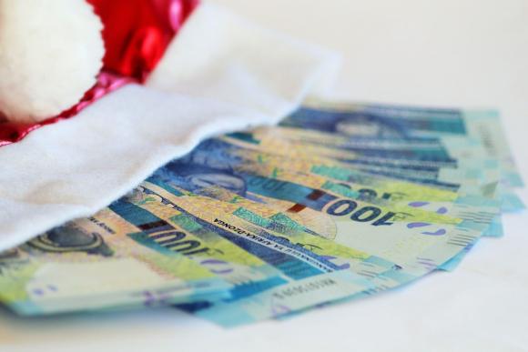 ahorrar dinero en regalos