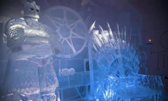 El Invierno Ha Llegado A Finlandia Abren Un Hotel De