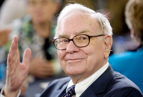 Warren Buffet / EFE.