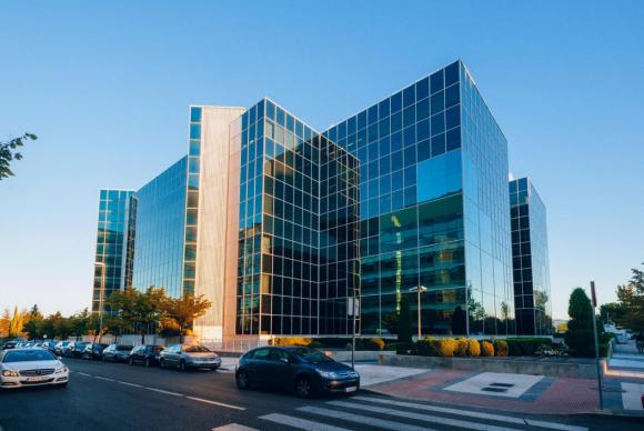 Lar Vende El Edificio Egeo Por 79 Millones 15 Ms Que