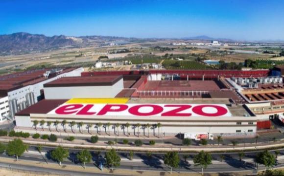 Sede de ElPozo