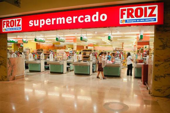 Froiz el mercadona gallego pisa el freno en su - Supermercados fuenlabrada ...