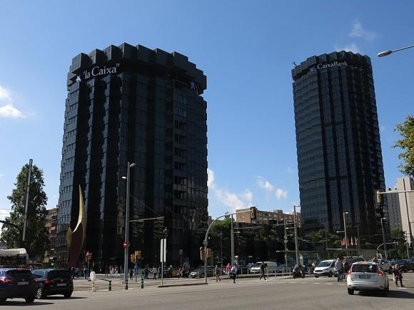 Qui n es quien en caixabank banca empresas diario for Oficinas caixabank valencia
