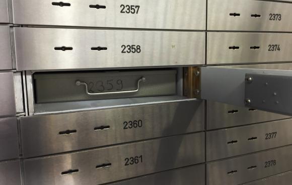 Robo en mi caja de seguridad el banco debe pagarme lo yo diga que hab a dentro empresas - Caja espana oficina virtual clientes ...