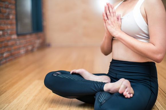 yoga 28027