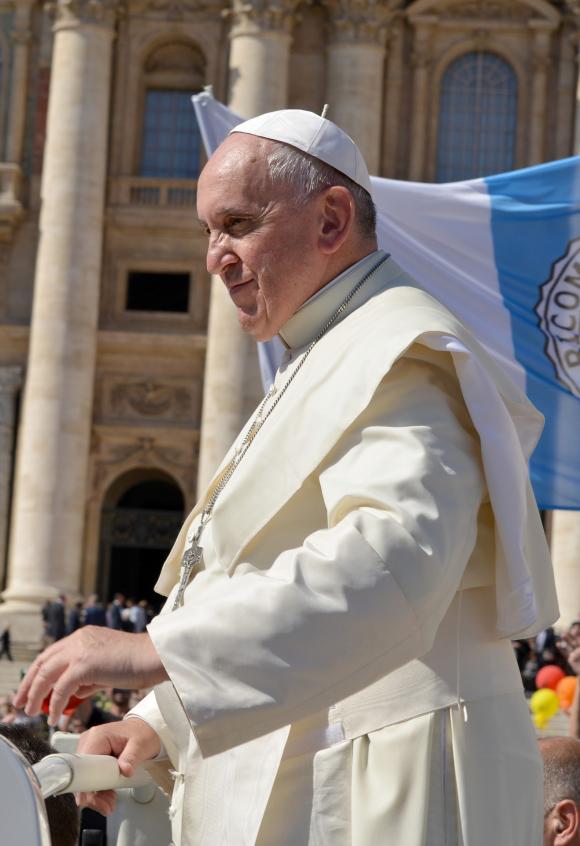 Frases Papa Francisco Sus 106 Frases Mas Profundas Y Sorprendentes