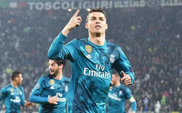 Del Ronaldo Cristiano De Noticias Real La Salida nFx751Z