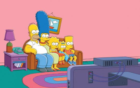 9c0a2b2d8656f LOS SIMPSON - Fin a una era  Los Simpson desaparecen de Antena 3 ...