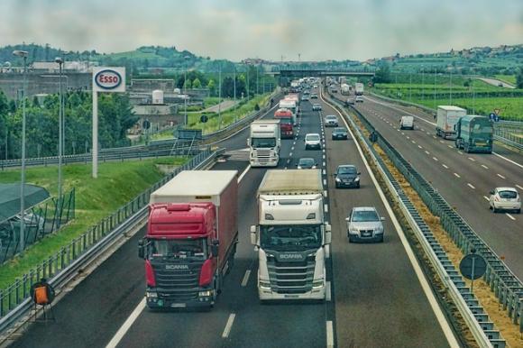 La vida en la carretera no le gusta a nadie / Pixabay