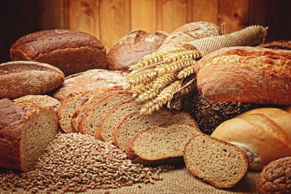 el pan de centeno integral engorda