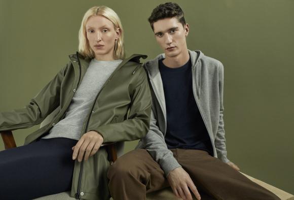 6ae2f4e538 Meraki es la nueva marca de moda del gigante del comercio online   Amazon