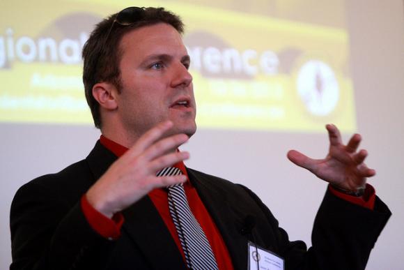 Brennan en 2013. / Gage Skidmore