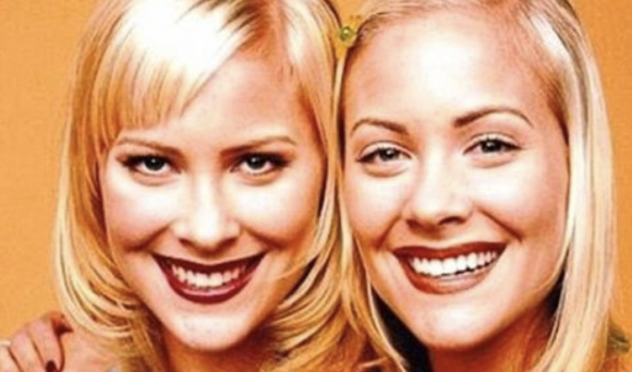 Las gemelas de Sweet Valley