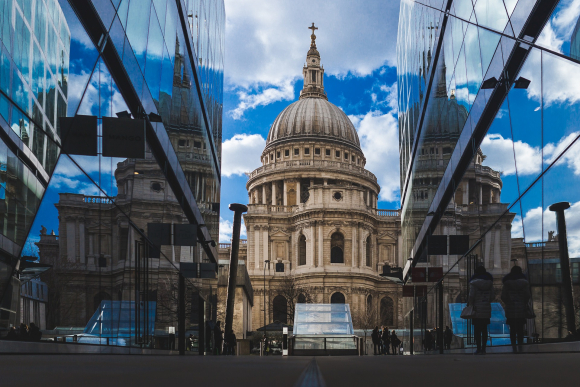 Catedral St.Paul (Londres)