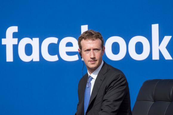 Mark Zuckerberg ha vivido un 'annus horribilis' al frente de Facebook