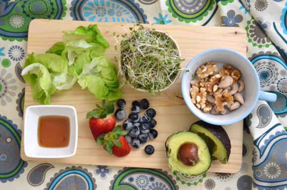 El brocoli es uno de los alimentos que deben estar en tu dieta.