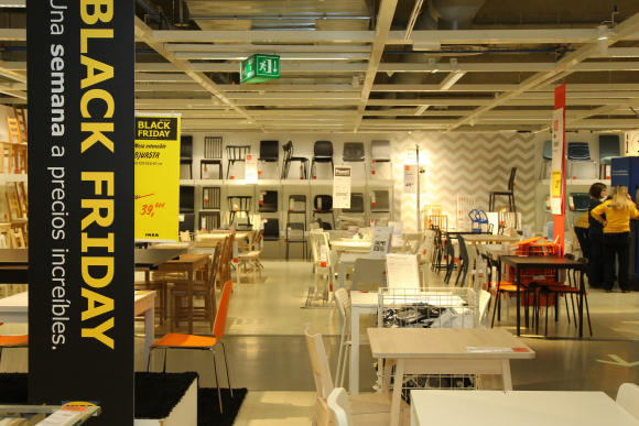 Noticias Ikea Ikea Da Otro Giro Se Prepara Para Tener En Su