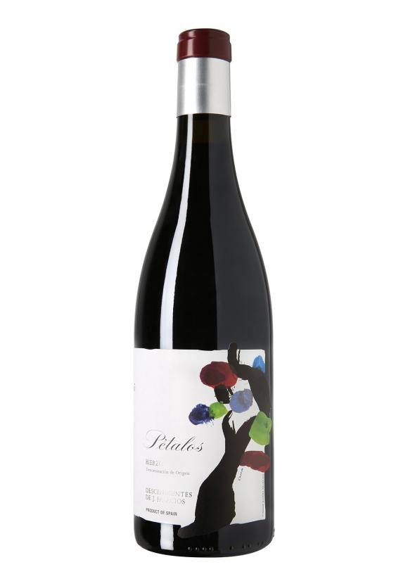 5016db248 Los vinos españoles entre los 50 mejores del mundo que vende Carrefour por  25€.