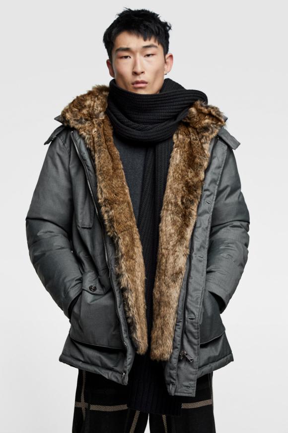 muy baratas seleccione para el despacho buscar Estos son los mejores abrigos que vas a encontrar en tienda ...