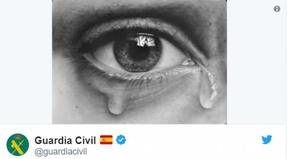 Caso Julen Las Condolencias De La Guardia Civil E Interior Por La