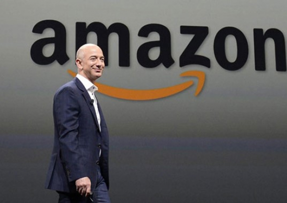 Hechos sobre cuán rico es Jeff Bezos