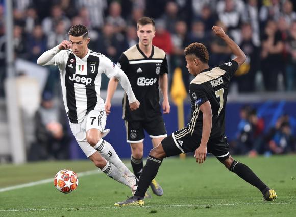Hunde De Un Cristiano Ronaldo Se Noticias 20 Juventus La dstQBhCrx