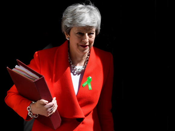 Theresa May, ¿ante su última oportunidad?