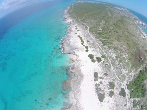 Salt Cay Parcels, Islas Turcas y Caicos