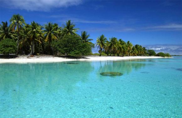Motu Tohepuku, Polinesia francesa