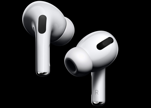 Nuevos airpods de Apple. / Europa Press