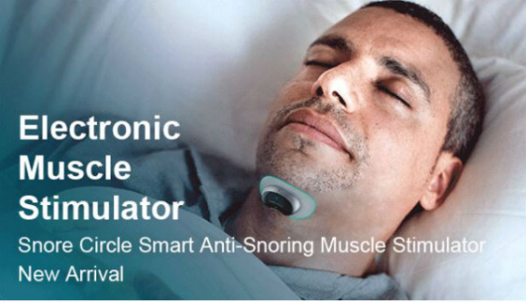 Smart Electronic Muscle Stimulator