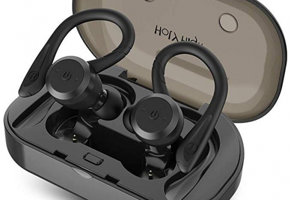 Auriculares HolyHigh con bluetooth 5.0