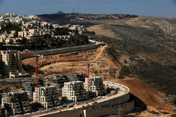 Image result for asentamientos israelies en cisjordania