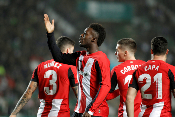 Iñaki Williams