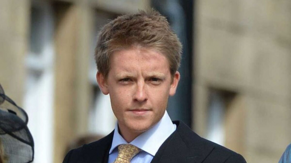 Hugh Grosvenor, duque de Westminster. / EFE
