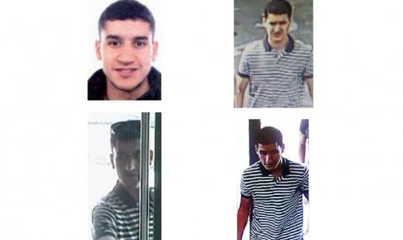 Los Mossos confirman que el conductor de Las Ramblas es Younes Abouyaaqoub