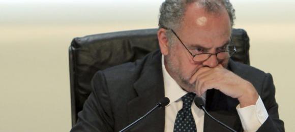 Imagen de Ignacio Polanco, presidente de Rucandio.