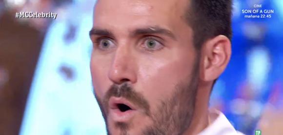 Saúl Craviotto gana MasterChef Celebrity